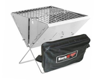 BarbIQ Foldable and Portable BBQ | BarbIQ.no